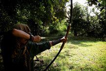 Archery Soul / Archery