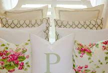 Bedrooms fit for Dreaming / by Elaine Prater