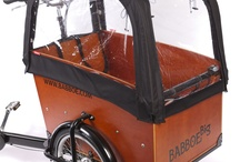 Babboe Accessory / All kind of Babboe Cargo Bike accessory