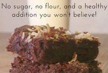 No Sugar Treats