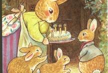 Artist Beatrix Potter