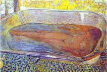 Kunst = Pierre Bonnard