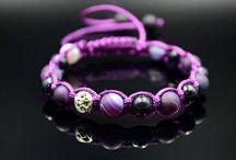 Women's Gemstone Bracelets