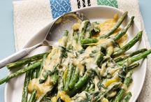 Low carb veg dish