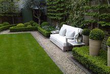 Garden look