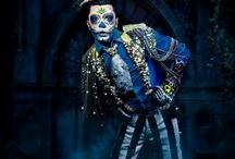 Dia de los Muertos / by Rebecca Price
