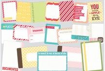 Digital Kits I Have / by Honey Bristow