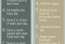 Healthy eating/21 day fix / by Mary Decker