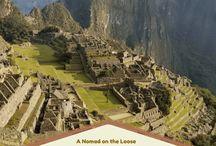 Peru Inspiration