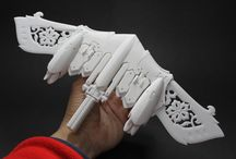 3D print inspiration / Ideas for 3D printing projects