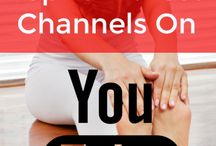 You Tube Workout Videos
