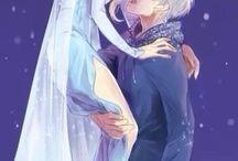 Elsa veeeeğ Jack