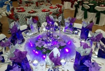 Table Decorations / by Michele Brinkley