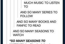 Fandom things