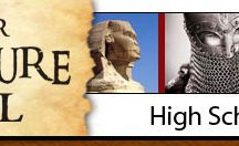 Homeschool High School / Idea, curriculum, and resources for homeschooling 9th-12th grade levels