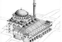 masjid designing