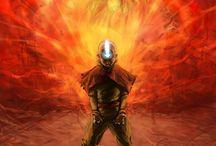 Avatar: The Last Airbender <3