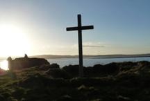 St Cuthbert/ Holy Island