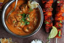 Ⓥ Indian Recipes / Indian food <3
