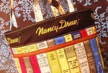 Nancy Drew!