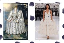 Queen Dior / See the complete article by Debora Pasetti on the website.  theworkilove.it
