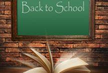 Homeschool / by Bridget Wareham