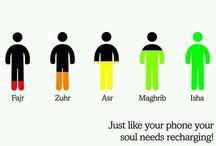 charging iman