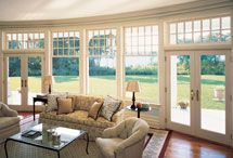 Home Improvement / This board has images for all kinds of home decor. Be it windows, doors, interior designs, furniture you'll it all here.