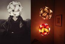 Lampen Licht Ideen / Licht Ideen, Inspiration Lampen Design