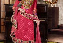 teazel suits / http://www.banglewale.com/collections/teazel-suits