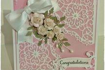 Congrutulations cards