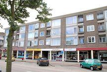 Leuke starterswoning in Voorburg