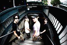 Japan Bands