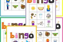 Inspirációk a játékos tanításhoz / Általános iskola alsó tagozatában felhasználható ötletek