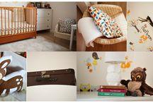 COZY  HOME Nursery:)