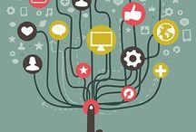 Social Media Visualization