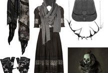 dark mori my style