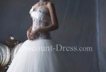 Wedding stuff / by Corrie Joan