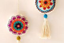 bordados Mexicanos