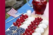 4th of July!!! / by Suzanne Spear Smith
