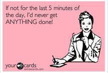 Procrastination / by Time Timer LLC