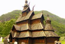 Stav Kirke