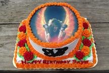 My birthdays to come / by Aurora Villegas