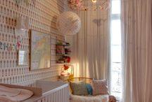 Rooms for Little Adventurers