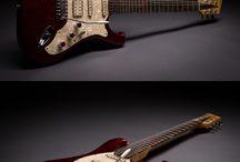 Bassart Guitars