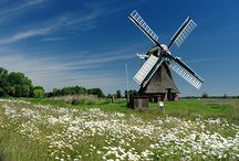 The Netherlands...