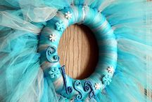 Frozen / Frozen crafts, products, decor, etc... / by Navy Wifey Peters   USS Crafty