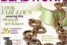 Korálky časopis