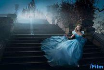 Disney stuff  / by Anna Schaper
