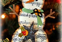 sheet music ..